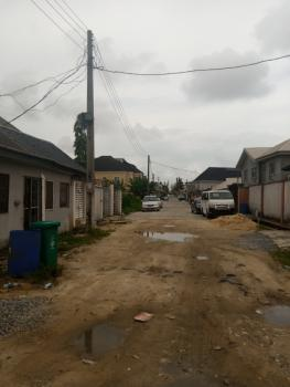 1156sqm of Land with Governors Consent in a Secured  Estate,, Budo Phase 2, By Thomas Estate, Ajah, Lagos, Residential Land for Sale