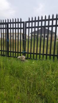 a Plot of Land in a Secured and Serene Estate, University View Estate, Opposite Lagos Business School, Olokonla, Ajah, Lagos, Mixed-use Land for Sale