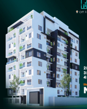 Off Plan 3 Bedroom Maisonette, Off Admiralty Way, Lekki Phase 1, Lekki, Lagos, Flat / Apartment for Sale