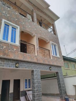 New Room&parlor with Lovely Interior Finishing, Ago Palace, Isolo, Lagos, Mini Flat for Rent