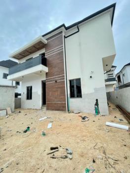 3 Bedroom Detached Duplex, Idado, Lekki, Lagos, Detached Duplex for Sale