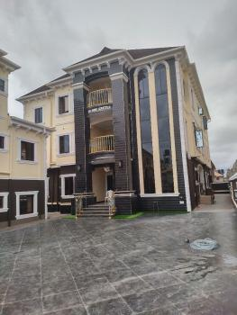 Brand New Castlelike 2 Bedroom Flat in a Secured&serene Environment, By Access Bank, Ago Palace, Ago Palace, Isolo, Lagos, Flat / Apartment for Rent