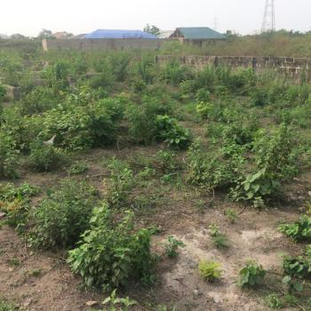 Residential Land, Back of Ifo Local Government, Ewekoro, Ogun, Mixed-use Land for Sale
