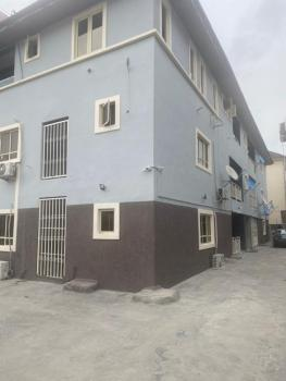Newly Built 3 Bedroom Flat, Off Palace Road, Oniru, Victoria Island (vi), Lagos, Block of Flats for Sale