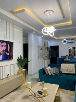 Luxury 2 Bedroom Flat, Off Idado Estate, Osapa London, Lekki, Lagos, Flat / Apartment Short Let