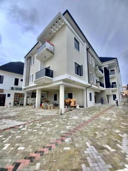 Luxury Fully Serviced 3 Bedroom Apartment with a Room Bq, Idado, Lekki, Lagos, Flat / Apartment for Sale
