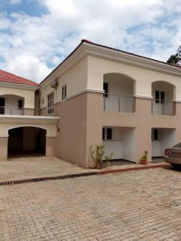Three (3) Bedrooms Serviced Duplex, Maitama District, Abuja, Flat / Apartment for Rent