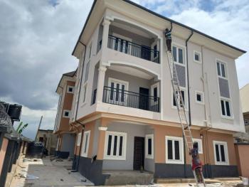 Flats, Thinkers Corner By Ac Drug, Enugu, Enugu, Flat / Apartment for Rent