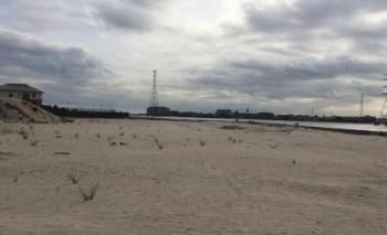 Waterfront 4800sqms Land, Zone L, Banana Island, Ikoyi, Lagos, Commercial Land for Sale