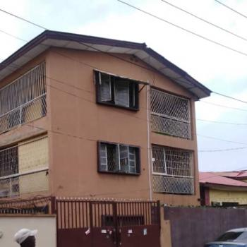 Block of 6 Flats in an Estate, Sabo, Yaba, Lagos, Block of Flats for Sale