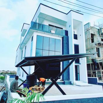 5 Bedroom Detached Duplex, Lekki County, Lekki Phase 2, Lekki, Lagos, Detached Duplex for Sale