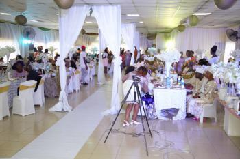 Event Centre, Event Hall, Wedding Reception Hall, Party Reception Hall, Akin Adesola Street, Victoria Island (vi), Lagos, Hall for Rent