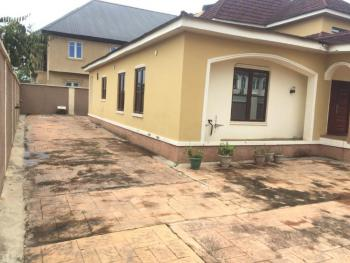 Spacious 4 Bedrooms Detached Duplex with a Room Bq, River View Estate, Opic, Isheri North, Lagos, Detached Duplex for Sale