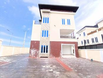 Newly Built 5 Bedroom Detached Duplex with Other Spaces, Osapa, Lekki, Lagos, Detached Duplex for Rent