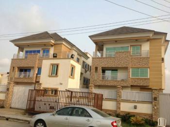 Fully Serviced 5 Bedroom Terraced Duplex, Oniru, Victoria Island (vi), Lagos, Terraced Duplex for Rent
