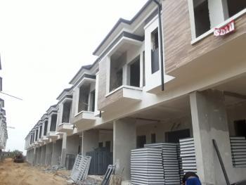 4 Bedroom Terrace Duplex with Bq, Vgc, Lekki, Lagos, Terraced Duplex for Sale