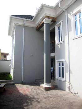 Executive 4 Bedroom Duplex in an Estate with C of O, Gowon Estate, Egbeda, Alimosho, Lagos, Detached Duplex for Sale