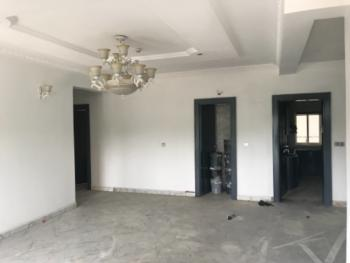Superb 3 Bedroom Flat + Bq with 24hrs Electricity, Ac, Swimming Pool, Maitama District, Abuja, Flat / Apartment for Rent