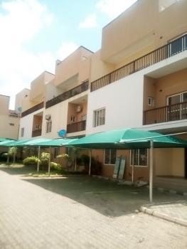 4 Bedroom Semi-detached Duplex, Maitama District, Abuja, Semi-detached Duplex for Rent