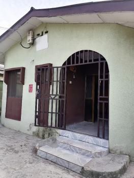 Bungalow of Double 2 Bedroom Flats, Anibaba Road Off Iyana School Bus Stop, Iba, Ojo, Lagos, Flat / Apartment for Sale