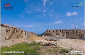 Semi-detached  + Bq, Inside Abijo Gra, Abijo, Lekki, Lagos, Semi-detached Duplex for Sale