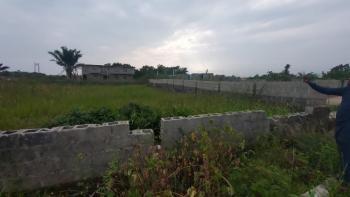 1005sqm Land, Lekki Scheme 11, Lekki, Lagos, Residential Land for Sale