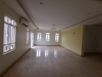 3 Bedroom Service Apartment with Bq, Diplomatic Zone, Katampe Extension, Katampe, Abuja, Flat / Apartment for Rent