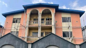 24 Units of 3 Bedrooms Flat, Ajao Estate Off Airport Road, Isolo, Lagos, House for Sale