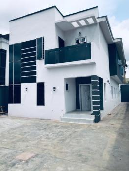 Suitably Finished 4 Bedroom Detached Duplex, Alao Akala Estate, Akobo, Ibadan, Oyo, Detached Duplex for Sale