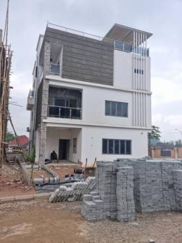 Luxury 6 Bedroom Duplex, Cityview Estate, Gudu, Abuja, Detached Duplex for Sale