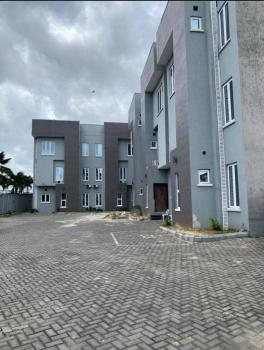 Newly Remodelled Luxury 4 Bedroom Fully Finished and Serviced Terrace, Phase 2, Osborne, Ikoyi, Lagos, Terraced Duplex for Rent