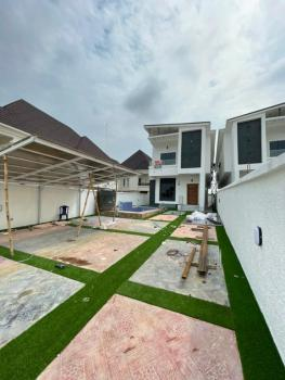 5 Bedroom Detached Duplex and 1 Bq in a Serene Estate Ajah Lagos., Ajah, Lagos, Detached Duplex for Sale