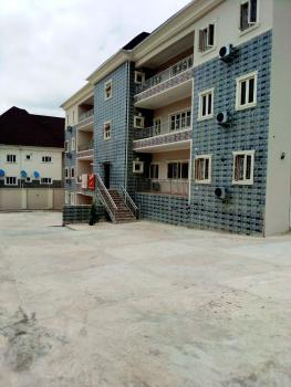 Newly Refurbished Luxury 3 Bedroom. Fully Finished and Fully Serviced, Area 2, Garki, Abuja, Flat / Apartment for Rent