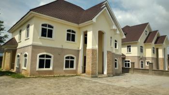 5 Bedroom Detached Duplex with 2 Sitting Rooms, Guzape District, Abuja, Detached Duplex for Rent