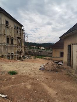 6 Bedrooms Duplex with 2 Flat Bq, Naf Valley Estate, Asokoro District, Abuja, Detached Duplex for Sale