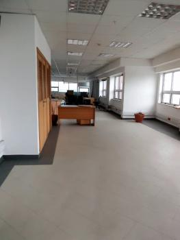 8storey Commercial Open Plan Office Space Building, Marina, Lagos Island, Lagos, Office Space for Rent