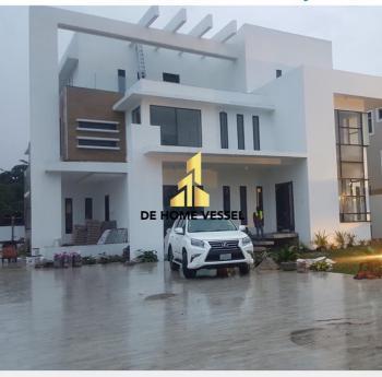 Mansion on 1800sqm, Old Ikoyi, Ikoyi, Lagos, Detached Duplex for Sale