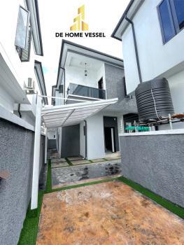 Decently Newly Built 5 Bedroom Duplex, Idado, Lekki, Lagos, Detached Duplex for Sale
