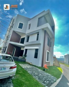 4 Bedroom Detached Duplex, Imperial Vista Estate, The Hexagon, Life Camp, Abuja, Detached Duplex for Sale