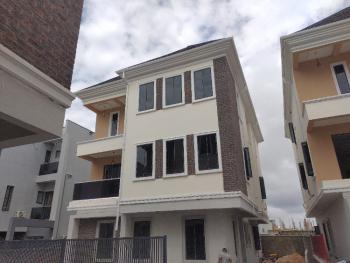 5 Bedroom Detached Duplex with Bq, Ikate Elegushi, Lekki, Lagos, Semi-detached Duplex for Sale
