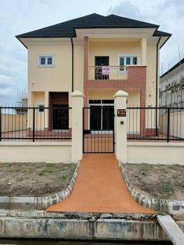 4 Bedroom  Duplex, Golf Estate Off Odili Street, Port Harcourt, Rivers, Detached Duplex for Sale