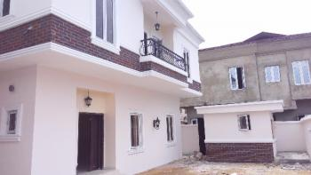 Brand New, Magnificently Built And Luxuriously Finished 5 Bedroom Detached House With Boys Quarters, Chevy View Estate, Lekki, Lagos, 5 bedroom, 6 toilets, 5 baths Detached Duplex for Sale