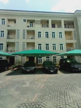 4 Bedroom Terrace Duplex with Bq Swimming Pool, Gym, Parkview, Ikoyi, Lagos, Terraced Duplex for Rent
