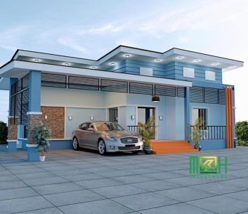 3 Bedroom + Bq Smart Home, Ido, Parkview Estate, Ibadan, Oyo, Detached Bungalow for Sale