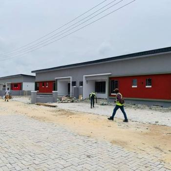 3 Bedroom Semi Detached with C of O, Awoyaya, Ibeju Lekki, Lagos, Semi-detached Bungalow for Sale