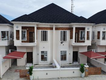 Brand New Exquisite 4 Bedroom Semi-detached Duplex, Lekki, Lagos, Semi-detached Duplex for Sale