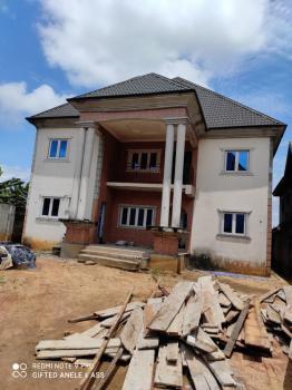Luxury 5 Bedroom Duplex in Sars Rd Port Harcourt, Sars Rd, Rukpokwu, Port Harcourt, Rivers, Detached Duplex for Sale
