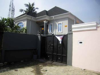 Executive 4 Bedroom Duplex in an Estate, Gowon Estate, Egbeda, Alimosho, Lagos, Terraced Duplex for Sale