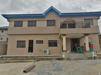 Newly Built Mini Flat, Behind Landmark College, Agric, Ikorodu, Lagos, Mini Flat for Rent