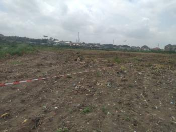 11 Acres (66plots) of Bare Dry Land, Gbagada, Lagos, Mixed-use Land for Sale